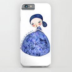 We Are Made Of Stardust iPhone 6s Slim Case
