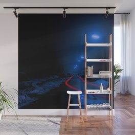 Nocturne Wall Mural