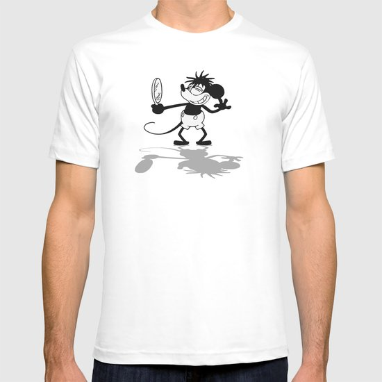 Sexy and I Know It T-shirt