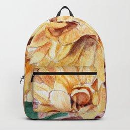 Zinnia Sun Backpack