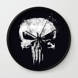 Punishment Wall Clock