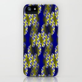 Caterpillars galore iPhone Case