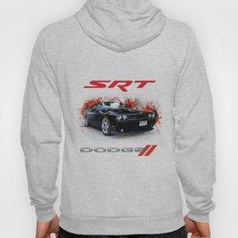 Dodge Challenger  SRT Hoody