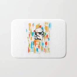 """""""Join the BRIGHT side.""""  Bath Mat"""