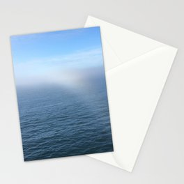 Oceanic Rainbow Stationery Cards