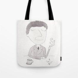 Cohen Tote Bag