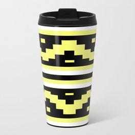 Etnico Yellow version Travel Mug