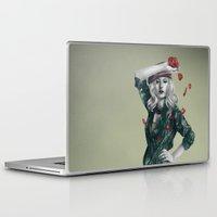 revolution Laptop & iPad Skins featuring Revolution by Shusei Mochizuki