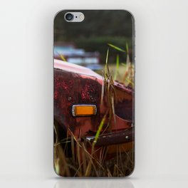 Datsun's Growth iPhone Skin