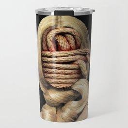 Knots Travel Mug