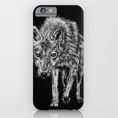 Joining the Hunt (Wolf) Slim Case iPhone 6s