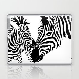 Love Stripes Laptop & iPad Skin