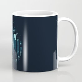 Forest Spirit Coffee Mug