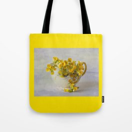 Cowslips Tote Bag