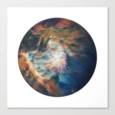 Orion Nebula Canvas Print