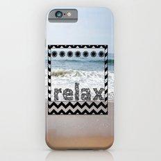 Relax Polaroid  Slim Case iPhone 6s