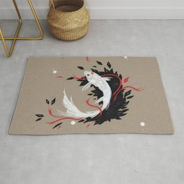 KOI RIBBON Rug