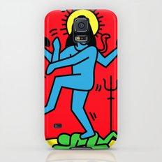 Shiva Keith Haring Tribute Galaxy S5 Slim Case