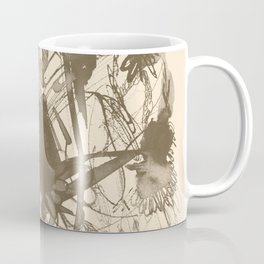 composition 5 Coffee Mug