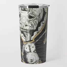 Puppets Travel Mug