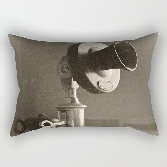 Call Me Maybe Rectangular Pillow