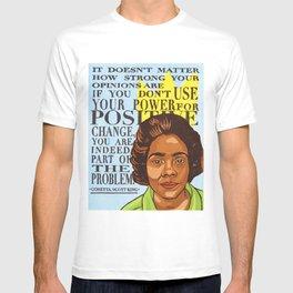 CORETTA T-shirt