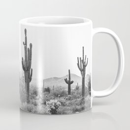 DESERT / Scottsdale, Arizona Coffee Mug