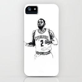 Cleveland C iPhone Case