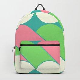 bubble gum tubes b Backpack
