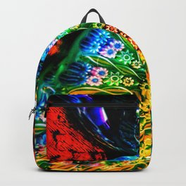 Menagerie3 Backpack