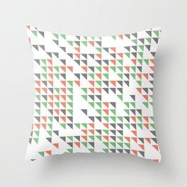 pesto  Throw Pillow