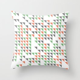 pesto  Throw Pillow