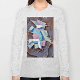 a little bit spanish Long Sleeve T-shirt