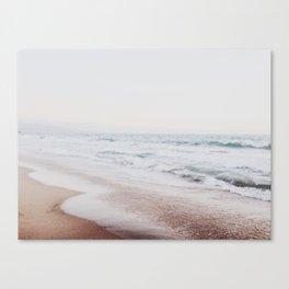 Hermosa Calm Canvas Print