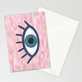 So Blue Stationery Cards