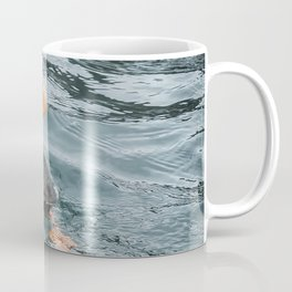 Tufted Puffin Coffee Mug