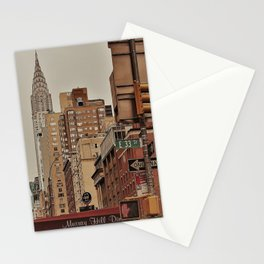 Murray Hill, NYC Stationery Cards