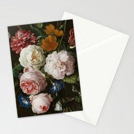 Vintage Botanical No. 1 Stationery Cards