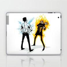 You must be kidding me Laptop & iPad Skin