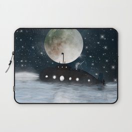 the astrologer Laptop Sleeve