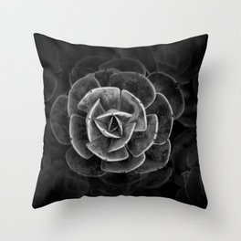Species Unknown Throw Pillow