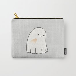 Poor ghost Carry-All Pouch
