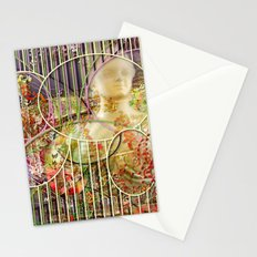 The Relative Frequency of the Causes of Breakage of Plate Glass Windows Stationery Cards