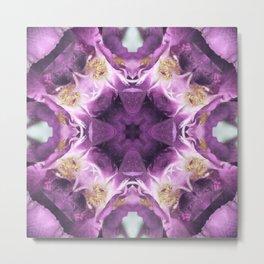 Violet Abyss 2 Metal Print