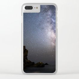 Way Clear iPhone Case