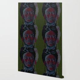 Frida: Screenplay Print Wallpaper