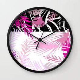 Naturshka 82 Wall Clock