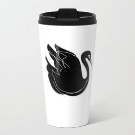 Black Swan. Travel Mug