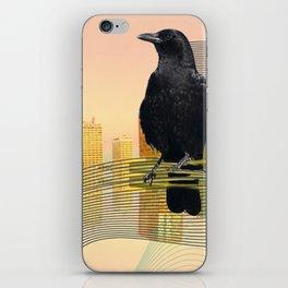 Yes, Boss iPhone Skin