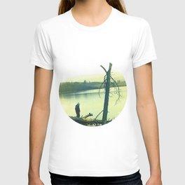PRIPYAT runs circles T-shirt